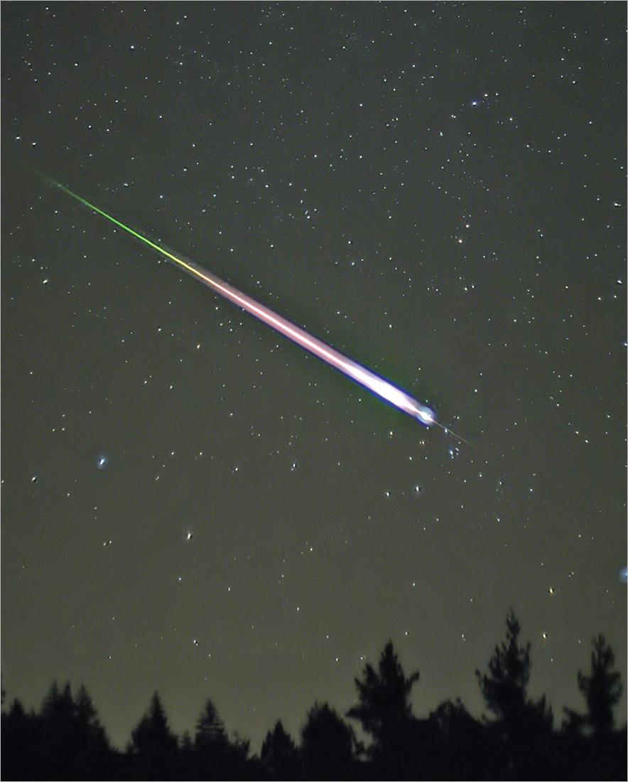 1: Asteroid