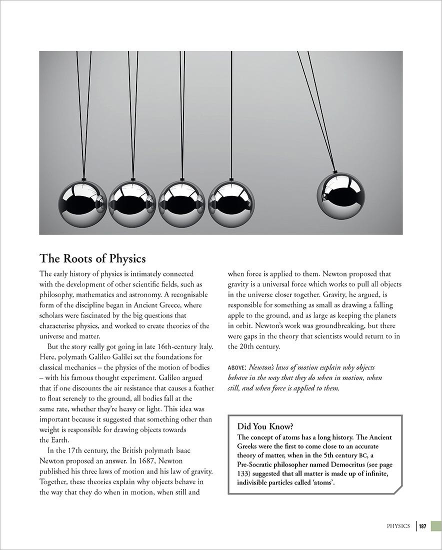 10: Physics—Newton