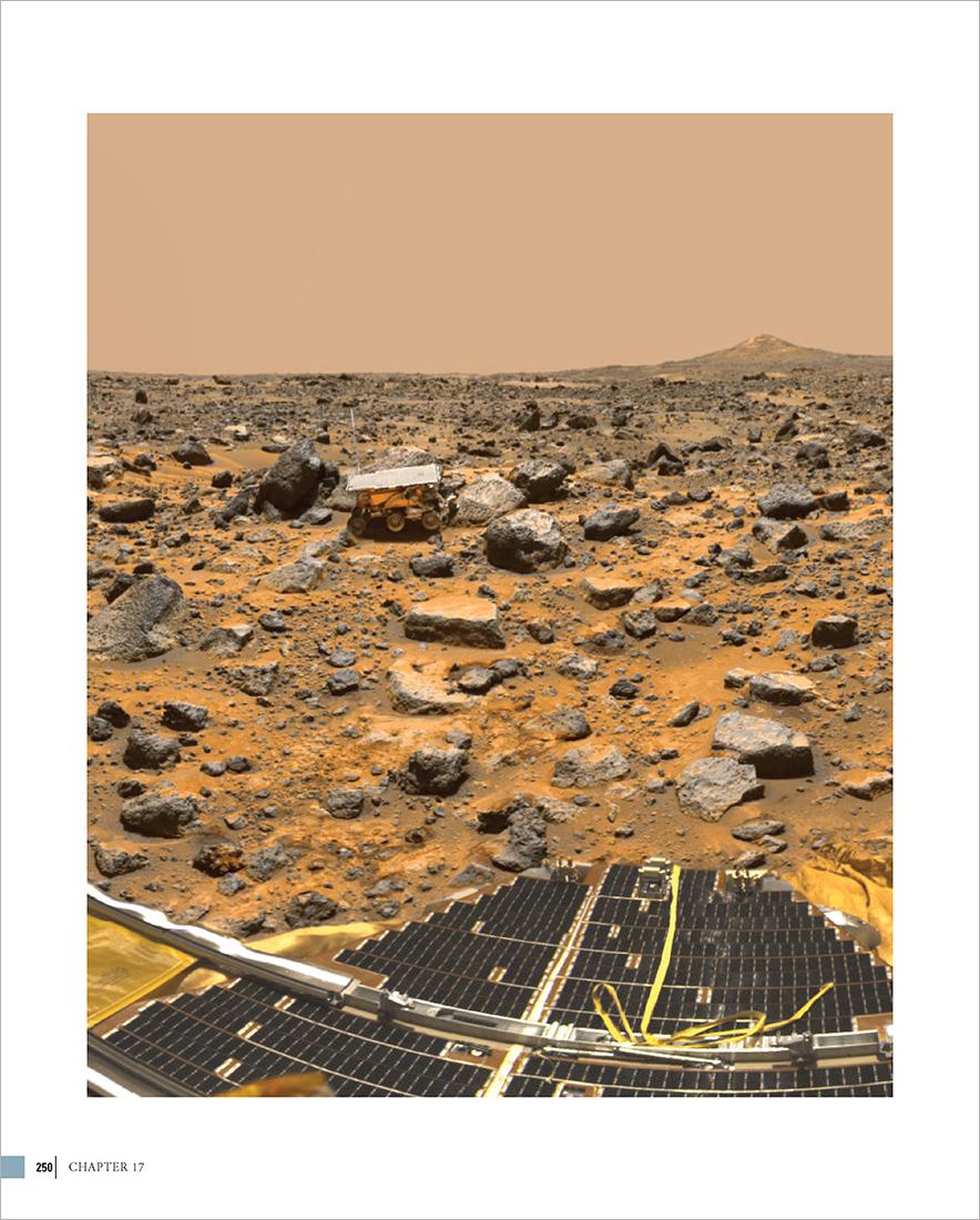 13: Space Programs—Mars