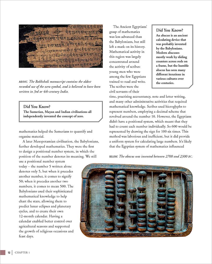 2: Mathematics—Abacus